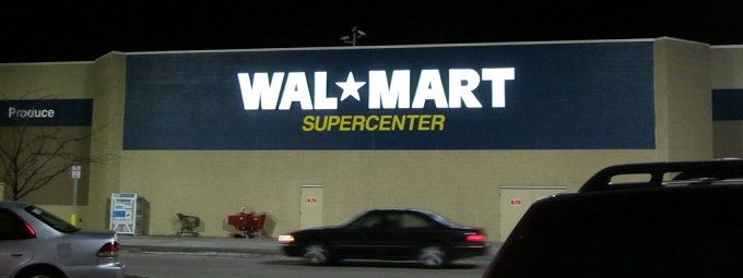 All The Walmart Stores Closing in the United States
