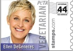 Love Her!!!Veg Inspiration, People, Ellen Degeneres, Postage Stamps, Ellen Degenerative