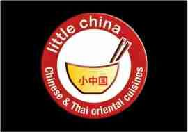 Get 50% Off @ Little China; Order Online now!