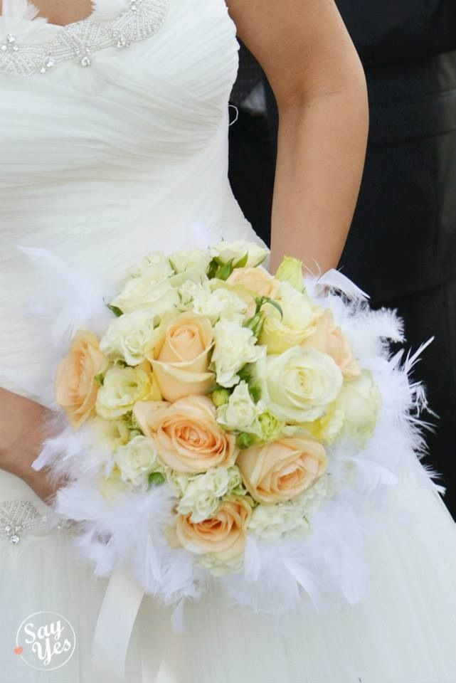 http://sayyesevents.it 1930's wedding inspiration Real wedding by Say Yes Events Bouquet