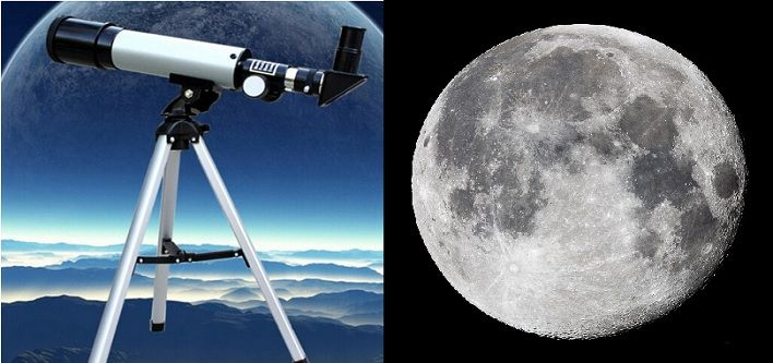 $59.00 For A Space Astronomical Telescope with Tripod (Value $149.99)  OR $118.00 For TWO
