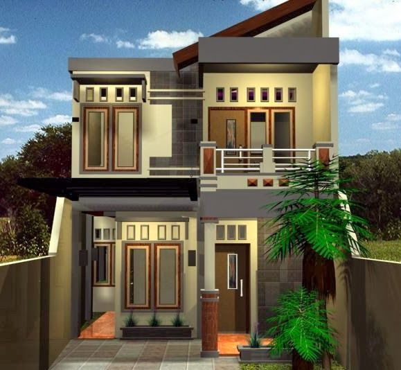 Minimalist Design House minimalist design house 2nd floor | desain rumah minimalis 2