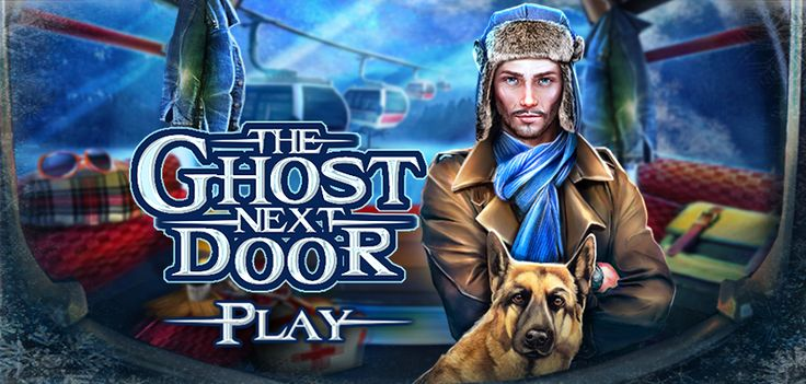 NEW FREE GAME just released! #hiddenobject #freegame #html5game #hiddenobjects Play 'The Ghost Next Door' here ➡ https://www.hidden4fun.com/hidden-object-games/4453/The-Ghost-Next-Door.html
