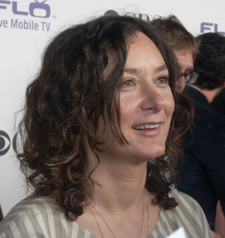 Sara Gilbert - Wikipedia