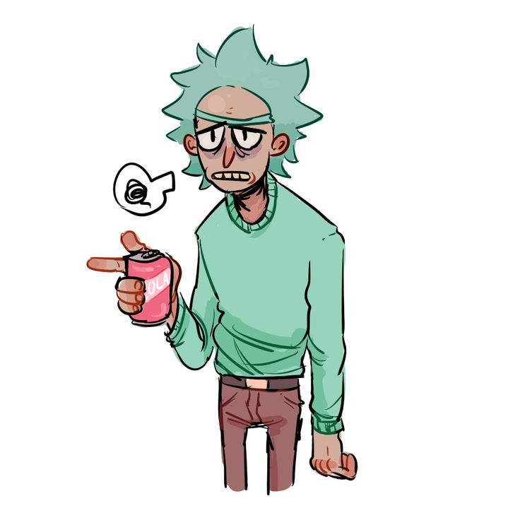 12 Best Rick And Morty Images On Pinterest