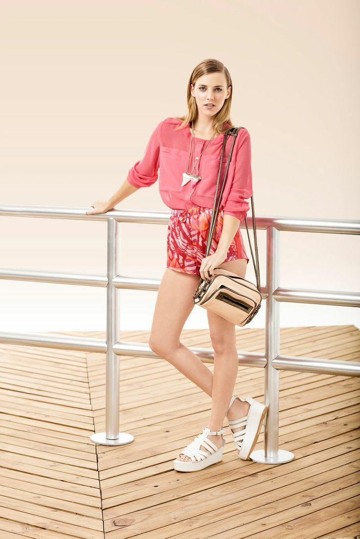 Pink... tendencia de verano