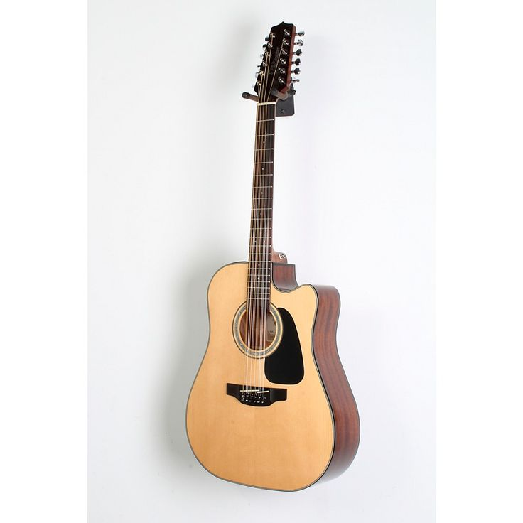 Takamine G Series GD30CE 12 Dreadnought String Acoustic Electric Guitar Natural 190839107220