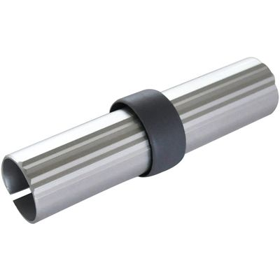 Regal Satin Aluminum Deck Handrail Splice and Join Cap