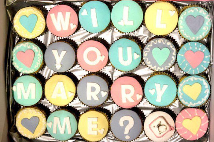 #Top4 proposte di #matrimonio a cui è impossibile dire di no!