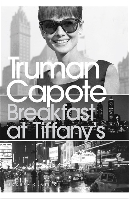 This is Truman Capote's timeless portrait of tragicomic cultural icon Holly Golightly. New York in the 1940s, where the martinis flow from cocktail hour till breakfast at Tiffany's. And nice girls don't except for Holly Golightly: glittering socialite traveller, generally upwards, sometimes sideways & once in a while - down. Pursued by 'Sally' Tomato, the Mafia sugar-daddy & 'Rusty' Trawler, the blue-chinned, cuff-shooting millionaire man about women about town. What will happen?