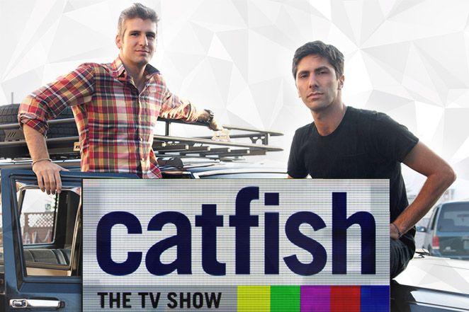 Kuvahaun tulos haulle catfish tv