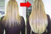 Aunque muchos expertos sostienen que no es posible acelerar el crecimiento del cabello, existen varios remedios caseros populares que han pasado de generación en generación para ello. La única manera de comprobar si realmente funcionan es probarlos.    Ingredientes + 1 huevo 1 cucharada de most
