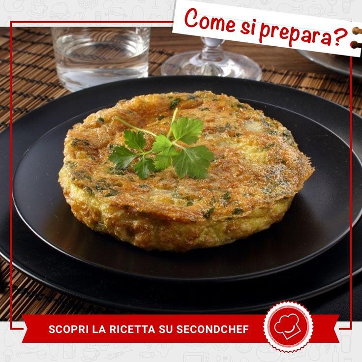 Hai mai provato il Tortino di topinambur? #Second_Chef ti propone questa settimana la #ricetta su http://https://rebrand.ly/tortinoditopinambur  #incucinaconsecondchef #lericettedisecondchef