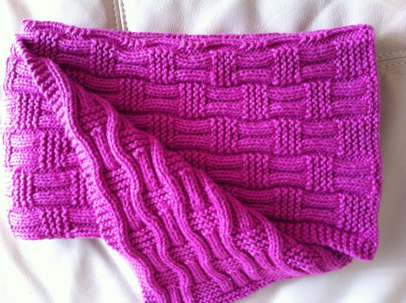 78 Best Images About Knitting Baby Afghan On Pinterest