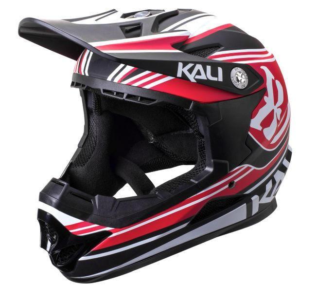 Kali Zoka Slash Full Face Helmet