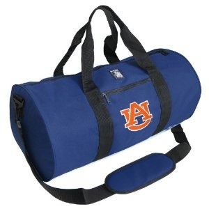 Auburn Duffel Bag Official NCAA College Logo Auburn Tigers DUFFLE Travel / Fitness / Overnight Bag Luggage (Misc.)  http://documentaries.me.uk/other.php?p=B001CTOQJO  B001CTOQJO