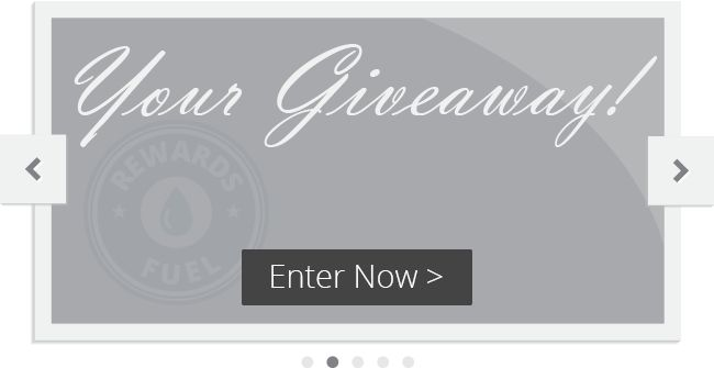 Demo #giveaway – Simple Slider Layout. There are also several colors to choose from, allowing you to customize your giveaway to suit your brand.