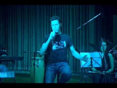 Mario Frangoulis:  O Mikros Pringipas - Principito - The Little Prince