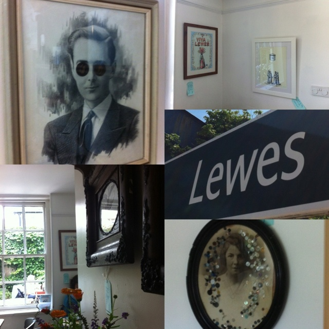 #Lewes