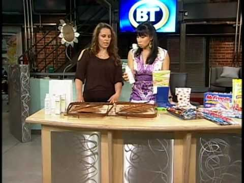 Buy Canadian First on BT Winnipeg: outdoor living products - June 2010
