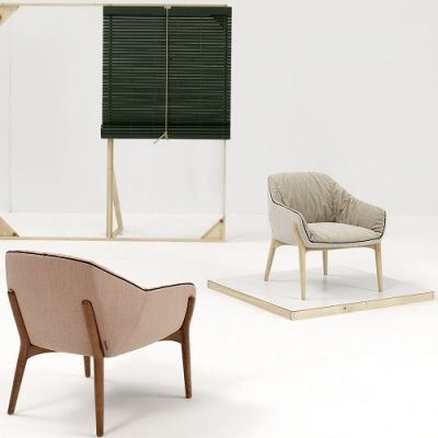 Sancal_nido_interior_cover. Lounge ChairsArmchairsUx/ui DesignerOffice ...