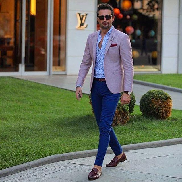 "5,912 Likes, 57 Comments - Mens Fashion Influencer (@mensuitsteam) on Instagram: ""@tufanir ✔️ #mensuitsteam"""