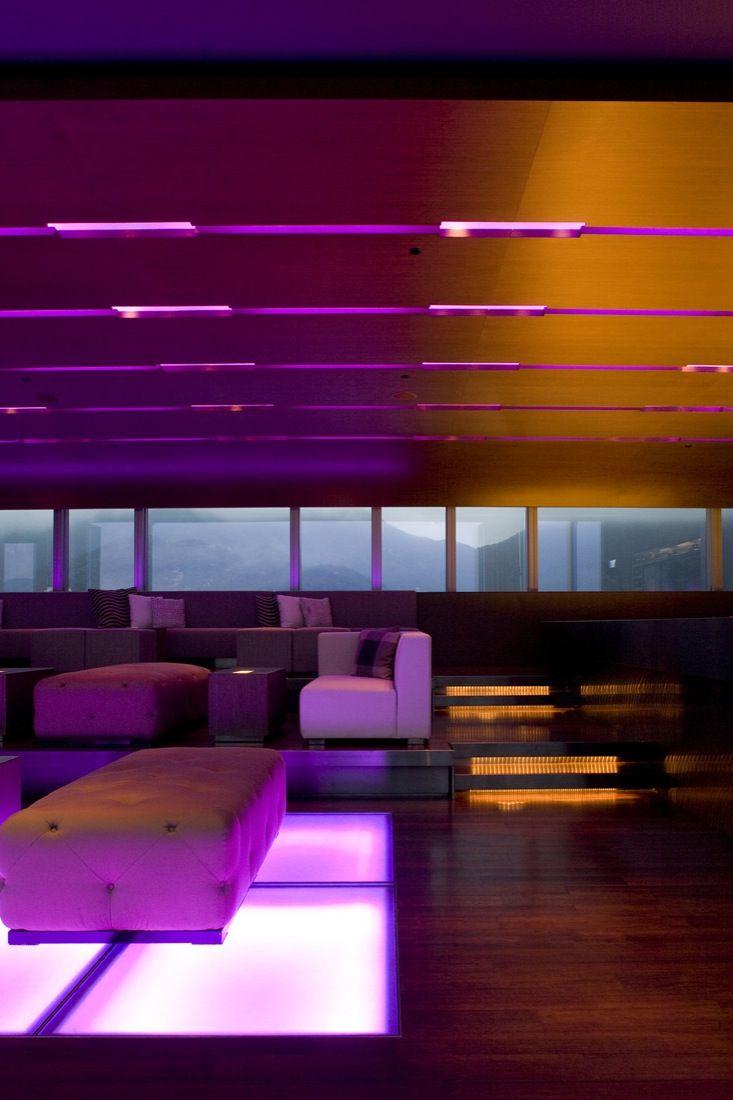 59 best hotel lighting images on pinterest   architects