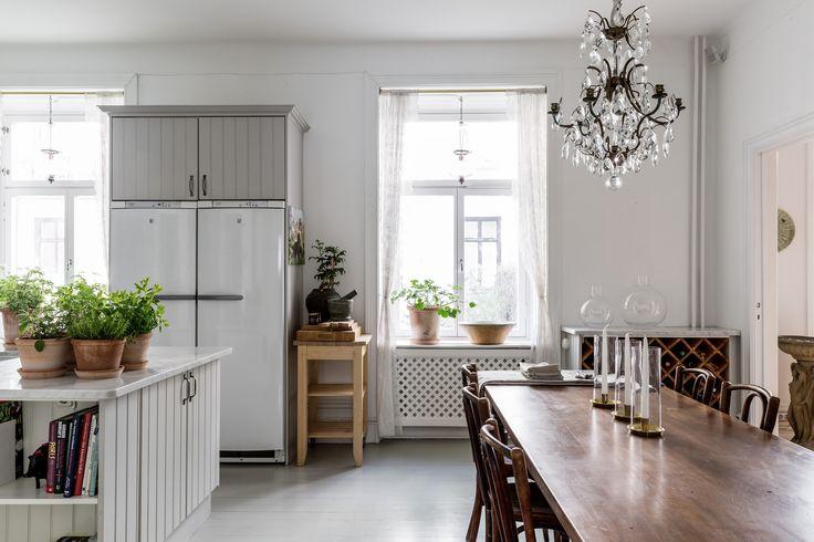 Grev Magnigatan 14B | Per Jansson fastighetsförmedling