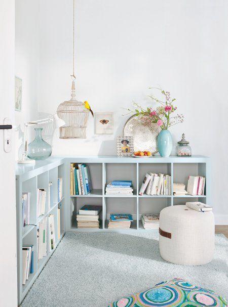 Oltre 25 fantastiche idee su scrivanie piccole su - Ikea nuovo catalogo 2015 ...