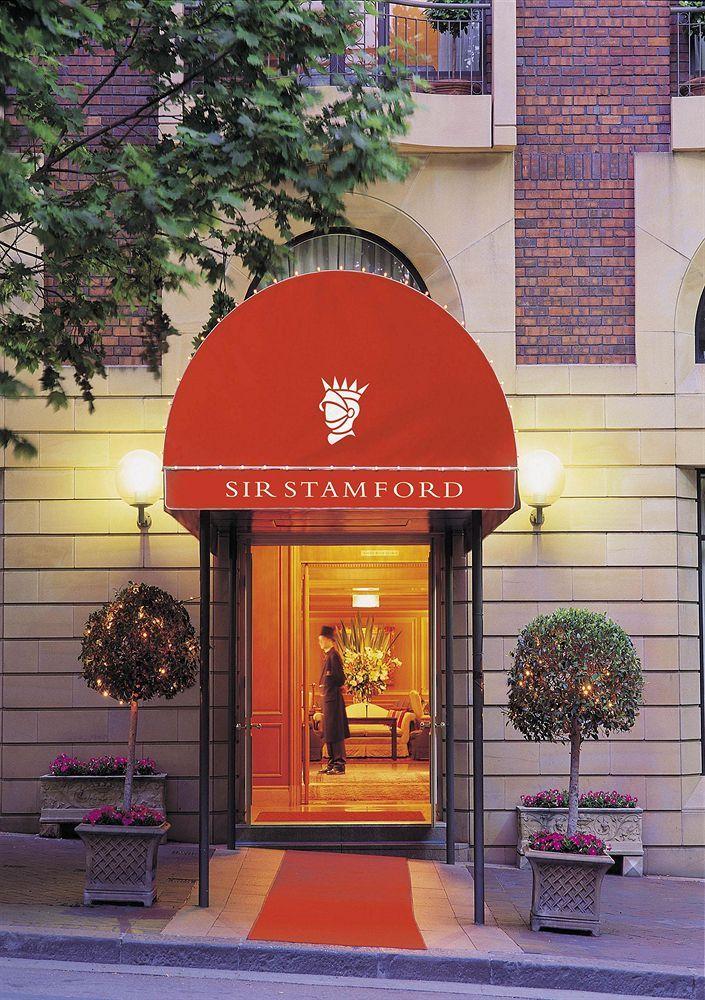 Sir Stamford At Circular Quay - Hotels.com Australia