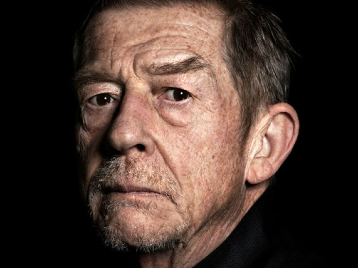 john hurt darkest hour | John Hurt, de O Homem Elefante, Harry Potter e Alien, morre aos 77 ...