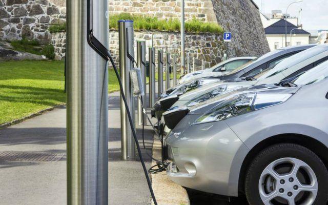 La realidad de los vehículos híbridos y eléctricos en México