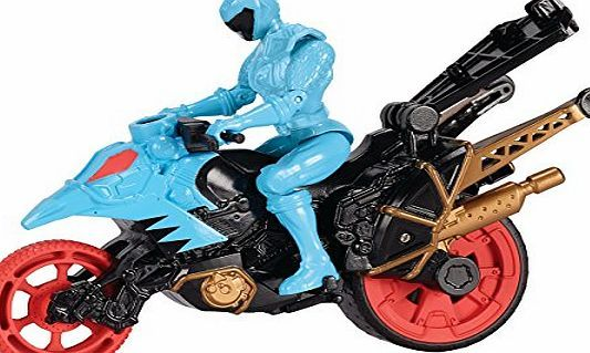 Power Rangers Dino Supercharge Stunt Bike Cycle and Figure (Cyan) No description (Barcode EAN = 3296580430758). http://www.comparestoreprices.co.uk/december-2016-week-1-b/power-rangers-dino-supercharge-stunt-bike-cycle-and-figure-cyan-.asp