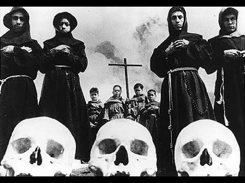 Sergei Eisenstein: Que viva Mexico! (1931)