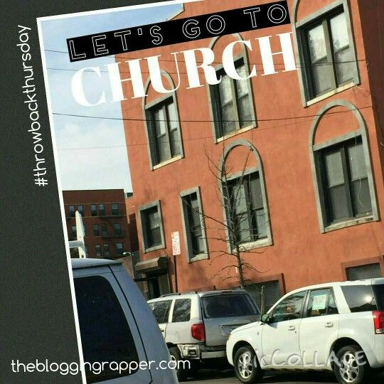 Here's my #tbt #throwbackthursday for this week - this is the church I grew up in known as Resurrection Christian Center in the Bronx. Hardcore church for a hardcore burough. Made me the man I am today! #church #oldchurch #mychurch #God #followme #follow4follow #followforfollow #l4l #like4like #likeforlike