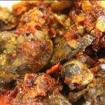Resep Masakan Hati Ayam Sedap dan Gurih Resep Masakan Hati Ayam Resep Masakan Hati Ayam Resep Makanan Indonesia Resep Makanan