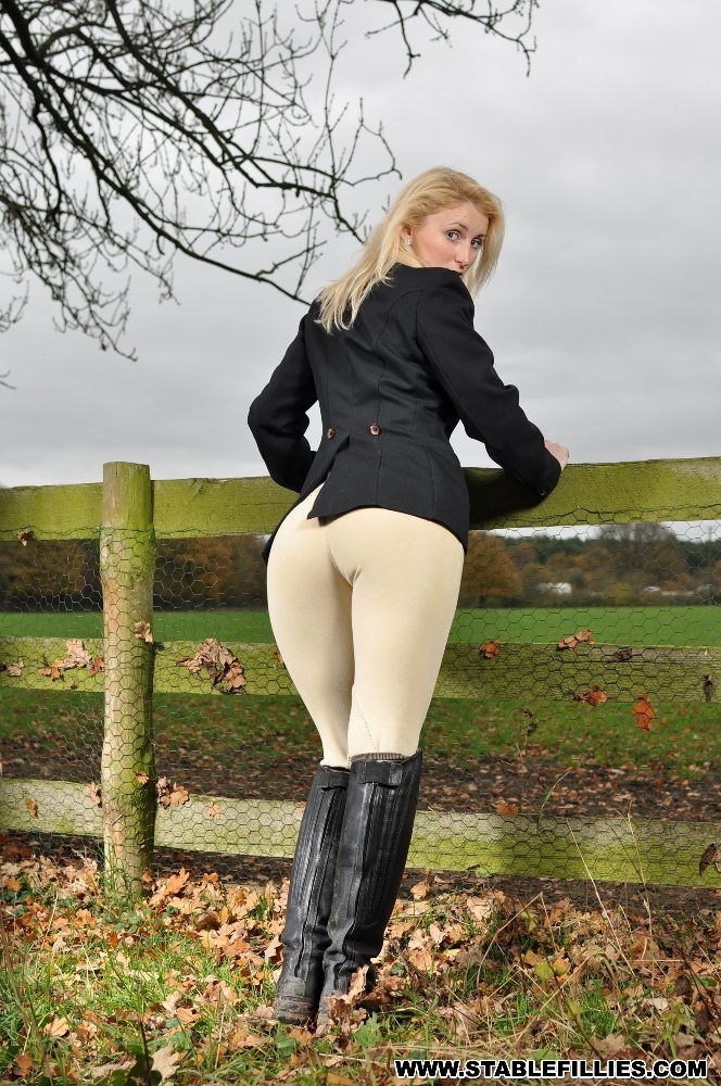 Did not Sexy english riding stable яблочко