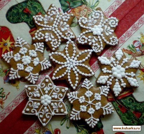 Украшение печенья и маффинов (украшение айсингом, шоколадом...)