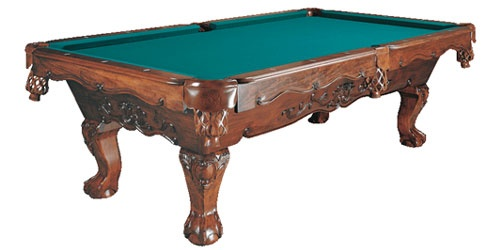 17 best images about table pool on pinterest louis xiv traditional and cherries - Billiard table vs pool table ...