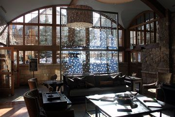 Girlfriend Getaway at The Sebastian, an Upscale Hotel in Vail, Colorado #travel