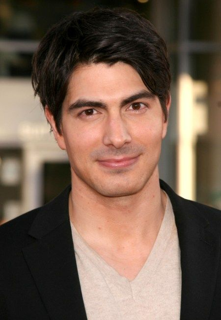 Brandon Routh.......  DANIEL SHAW!!!!!!!?!!!!!?!!!! i promise you i just had a mini heart attack!! ok this is crazy! in my mind, he is forever the bad guy.