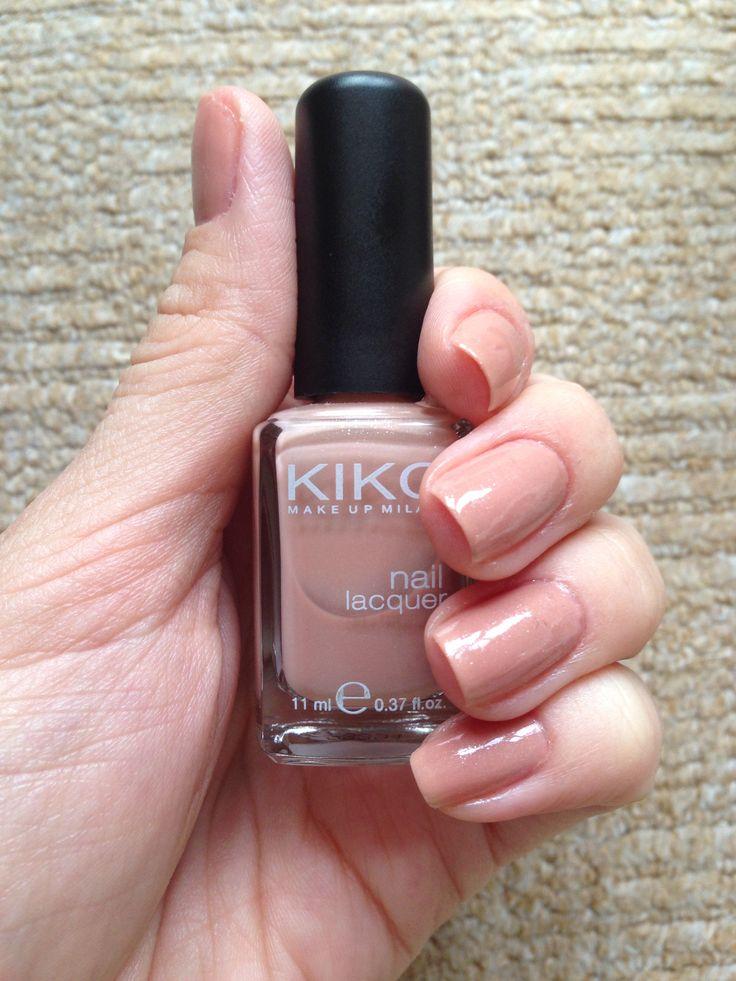 Kiko nail polish  Color: 220