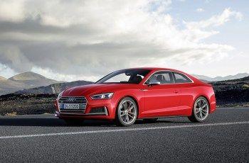2019 Audi A5 Engine, Redesign, Price