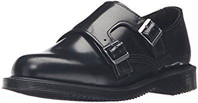 Dr. Martens Women's Pandora Slip-On Loafer: Amazon.co.uk: Shoes & Bags