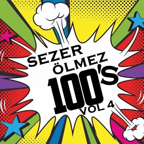 SEZER OLMEZ 100'S VOL 4 SET  2016 by djsezer7 on SoundCloud