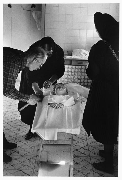 photoplay: Larry Towell (b.1953): Семейные хроники