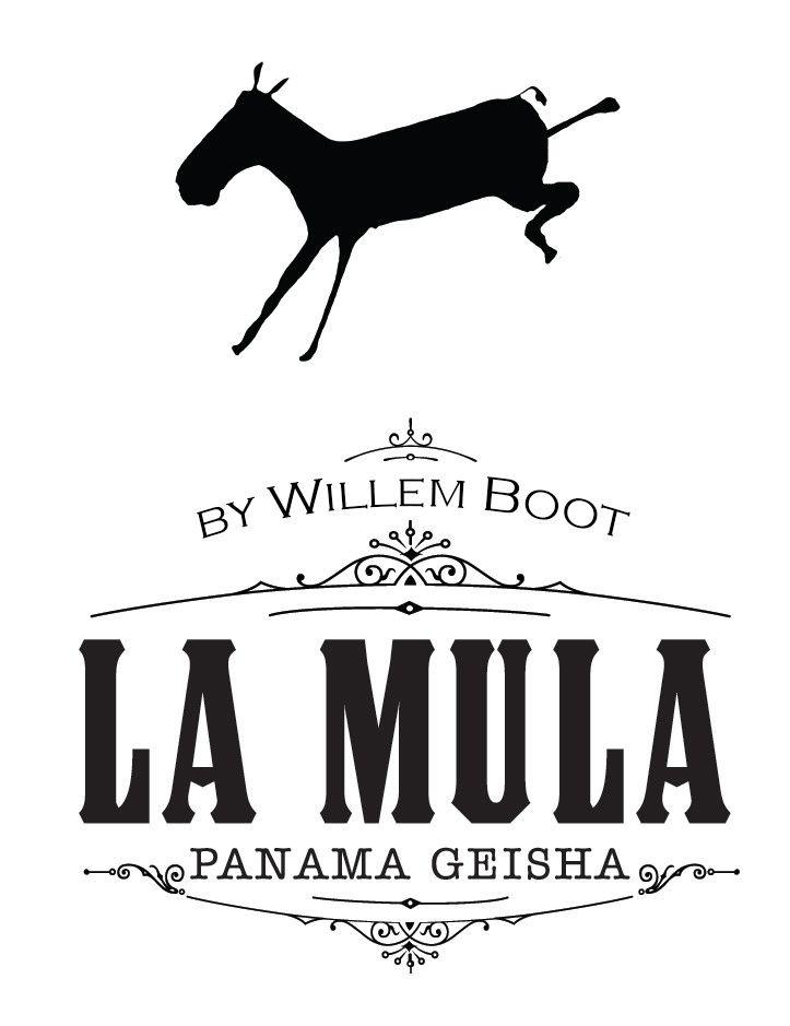 La Mula Geisha Washed - 8oz Whole Bean