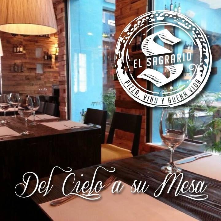 #ElSagrario #Pizzeria, nuestro horario: 17:30-23:00 Martes a Domingo, #CartagenaDeIndias