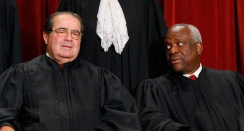 The Supreme Court's Conservatives Are Abolishing Anti-Discrimination Laws http://www.politicususa.com/2014/07/10/supreme-courts-conservatives-abolishing-anti-discrimination-laws.html