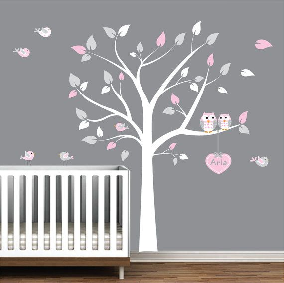 Tree Sticker Wall Decor best 20+ tree wall decals ideas on pinterest | tree wall painting